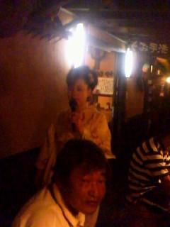 演歌の夕べ